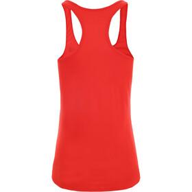 The North Face Flex Tank Women, fiery red